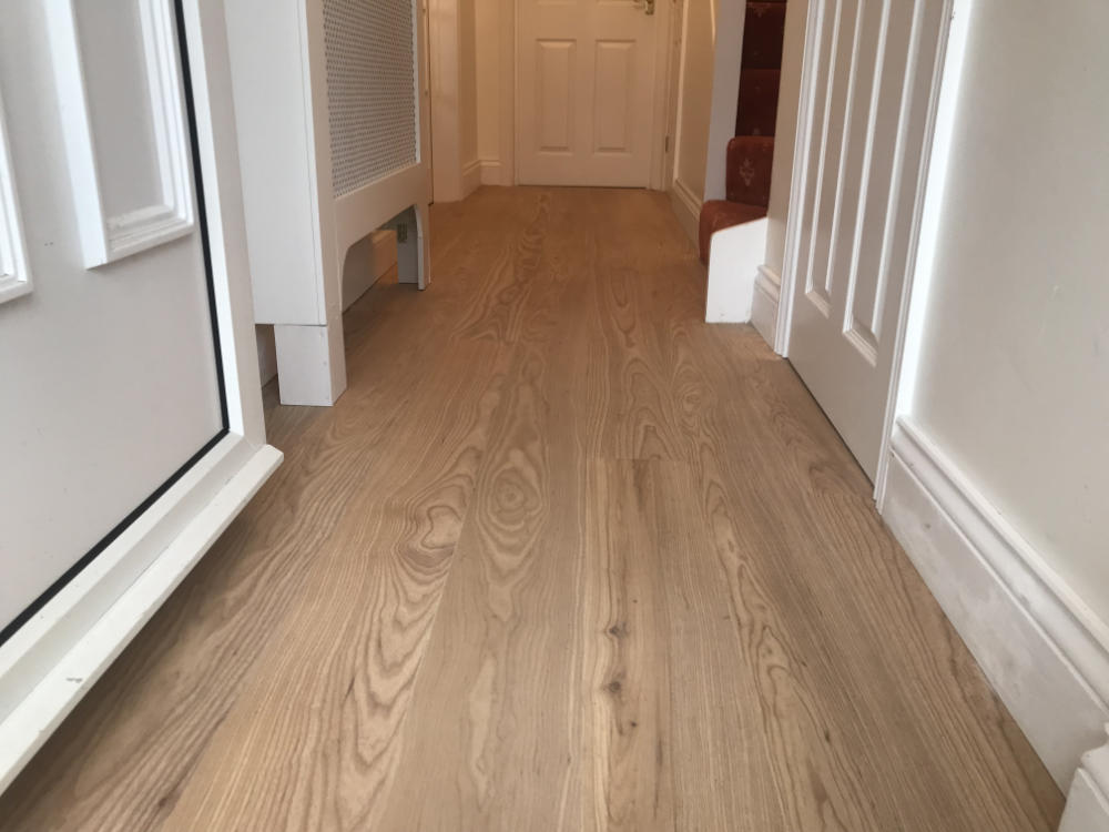 Freshwoods Floor Fitting in Blackford, Somerset