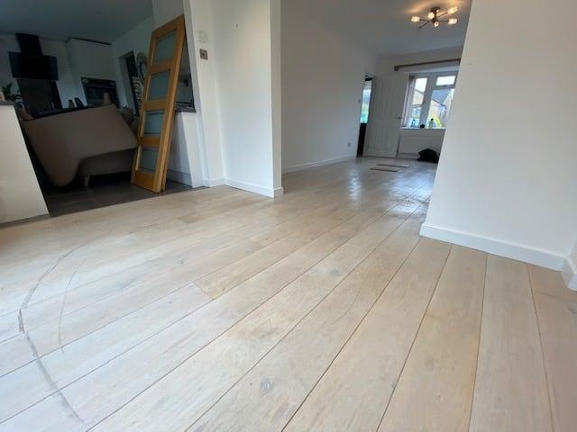 Freshwoods Floor Sanding & Restoration