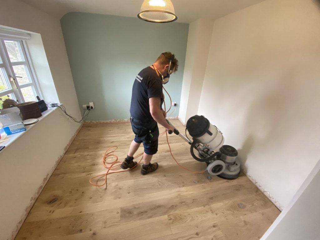 Freshwoods Flooring Projects
