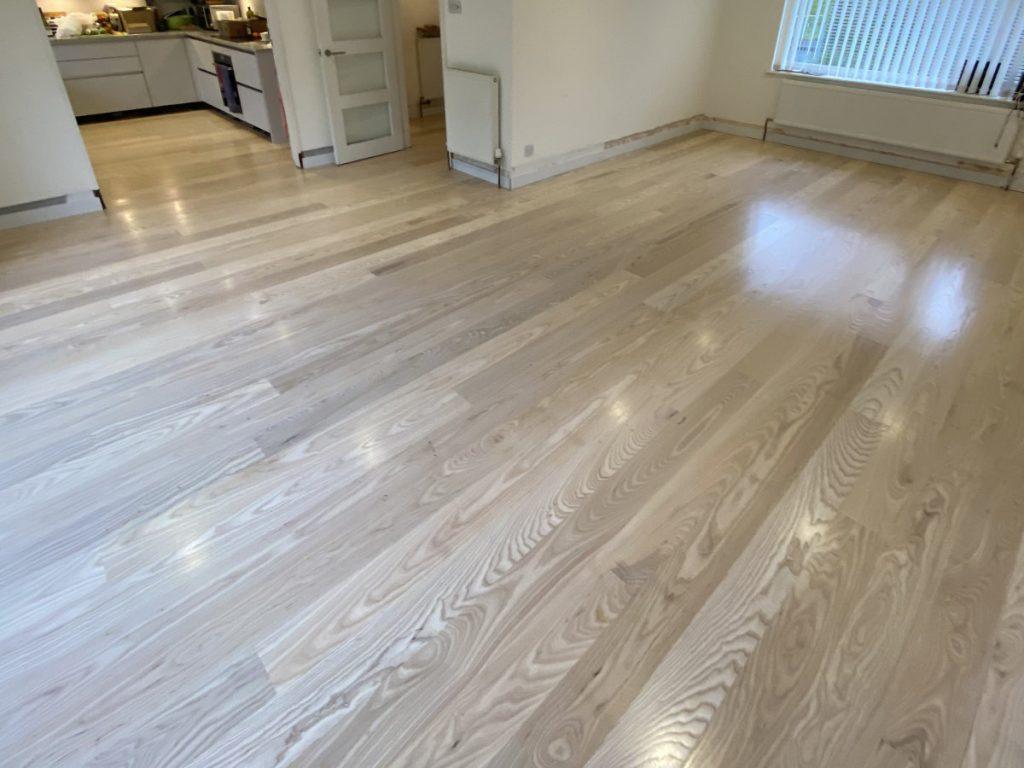 Freshwoods Flooring