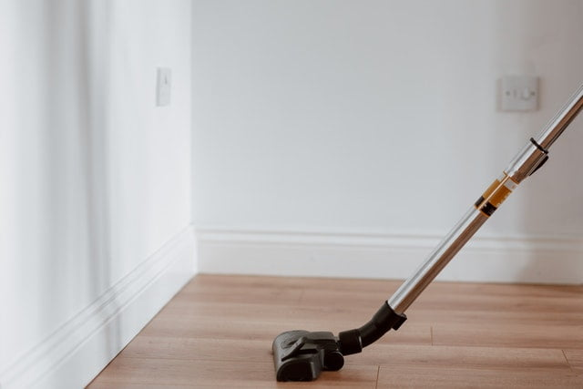 Freshwoods Maintain Wood Floor Vacuum 2