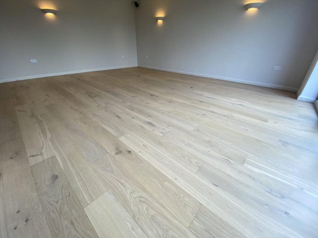Freshwoods Flooring Restoration Cheddar Somerset