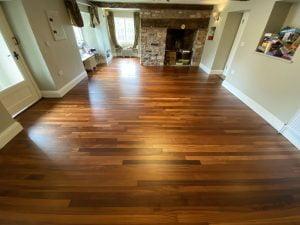 Freshwoods Flooring Restoration Chew Magna NE Somerset