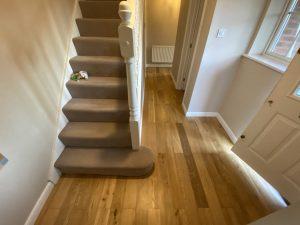 Freshwoods Flooring Restoration Locking North Somerset