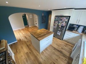 Freshwoods Flooring Restoration Shipham Somerset