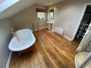 Freshwoods Flooring Restoration Theale Somerset