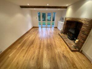 Freshwoods Flooring Restoration Weare Somerset