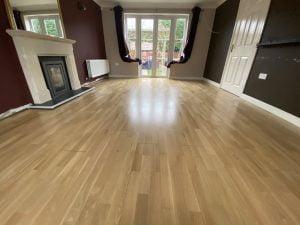 Freshwoods Flooring Restoration Yatton North Somerset