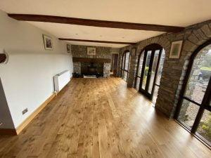 Freshwoods Hardwood Floor Fitting Badgeworth Somerset