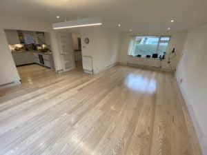 Freshwoods Hardwood Floor Fitting Exeter Devon