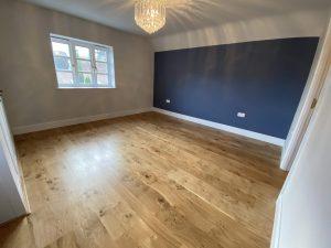 Freshwoods Hardwood Floor Fitting Kingsdon Somerset