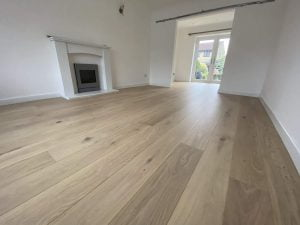 Freshwoods Hardwood Floor Restoration Crewkerne Somerset