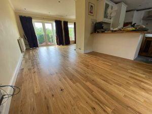 Freshwoods Hardwood Floor Restoration Gordano North Somerset