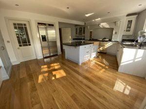 Freshwoods Hardwood Floor Restoration Wedmore Somerset