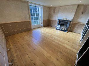 Freshwoods Hardwood Floor Restoration Wrington North Somerset